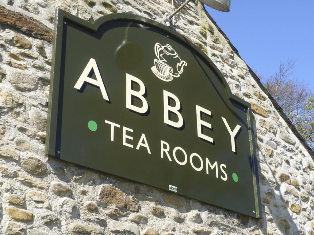 Abbey Tea Rooms