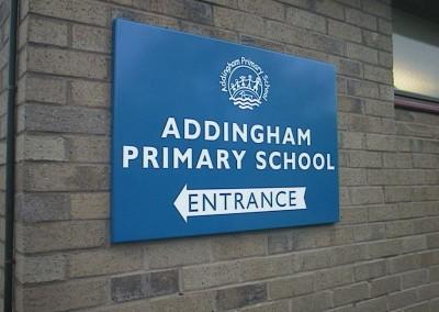 Addingham Primary School