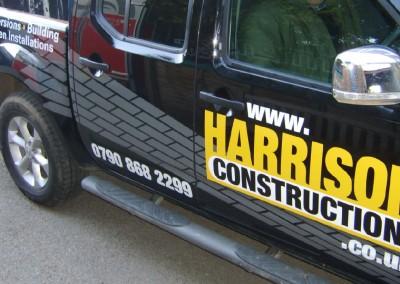 Harrison Construction