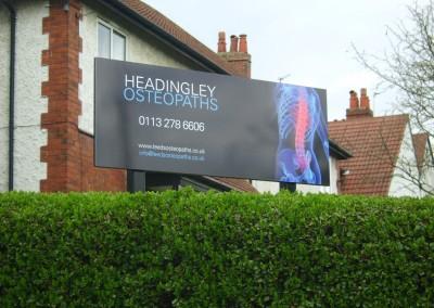 Headingley Osteopaths