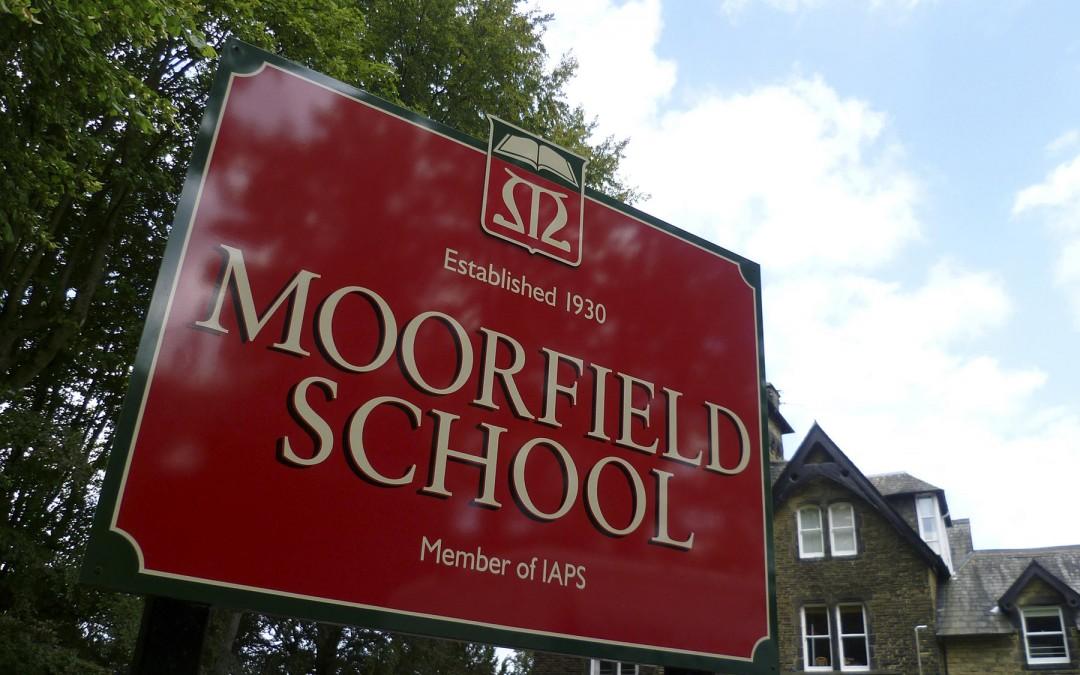 Moorfield School