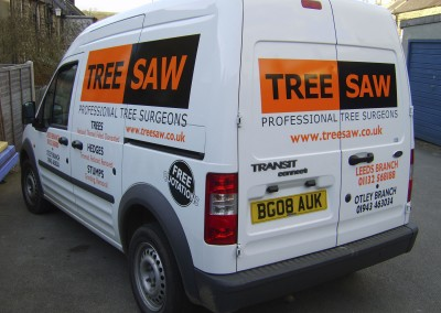 Tree Saw